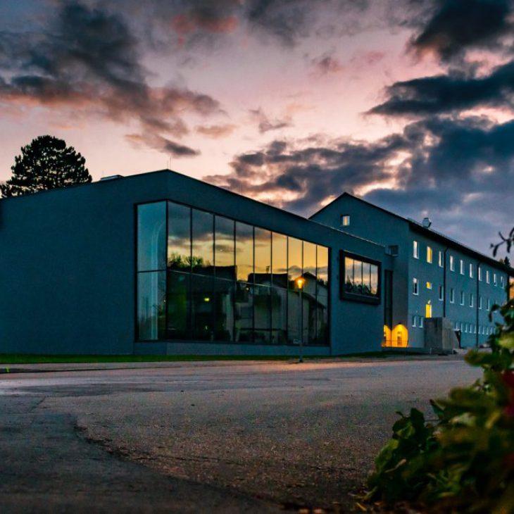 Campus Schwarzwald - S.USV Entwicklungszentrum